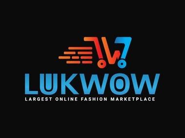 Online Marketplace Logo Design