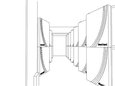 Architectural Design and Visualizations