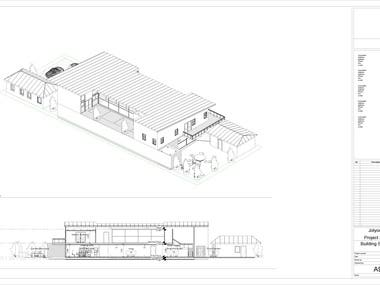 Architectural Residential Design