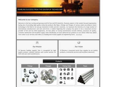www.dynamicexports.in