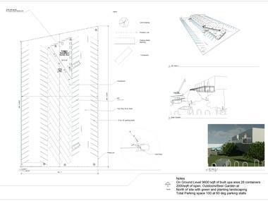 Architectural Design >>