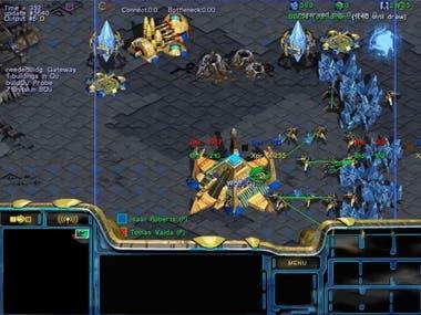 AI for StarCraft: Brood War