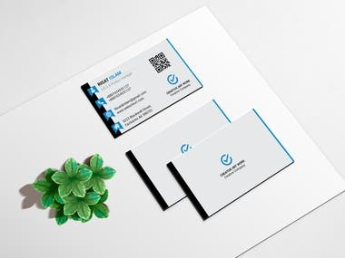 I'll do Business Card Design for you...