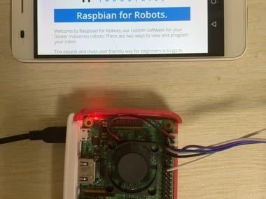 Raspberry Pi Phone