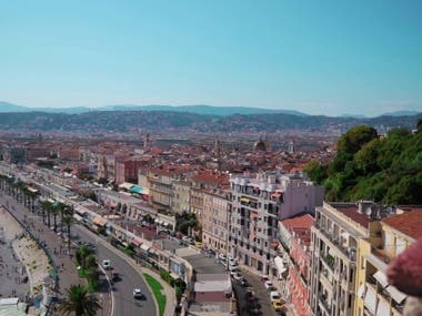 French Riviera | Travel Video