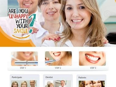Angular website