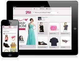 Hybrid ecommerce app