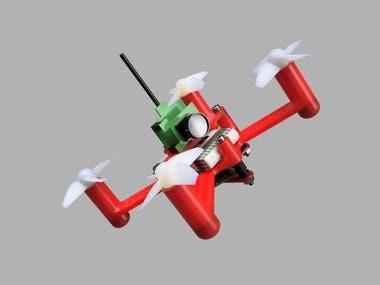 Micro Class Fpv Drone