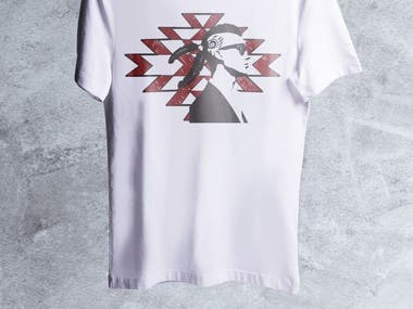 Liberto's kids t-shirt collection