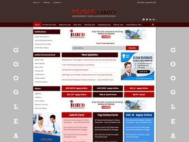 rojgarfamily
