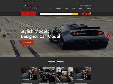 Plus Cars