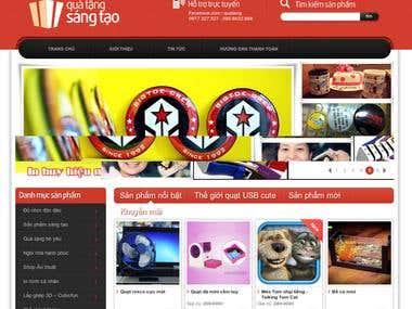 QuaTangSangTao.com