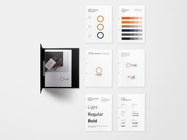 Corporate Identity Design & Development