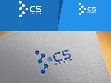 logo + icon