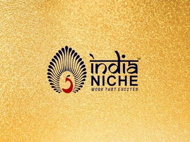 Logo For Logo - IndianNiche.Com