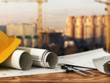 Consultancy in buildings and public works