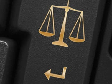 Outsourcing of legal data processing