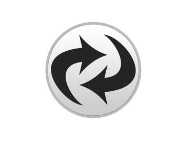 These & Those Logo Design