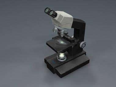 Miroscope