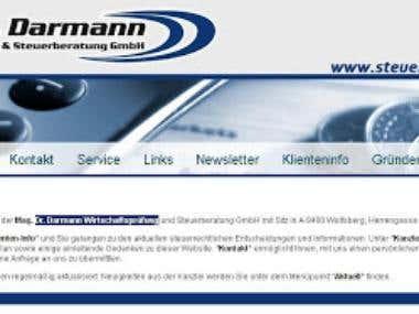 Mag. Dr.Darmann