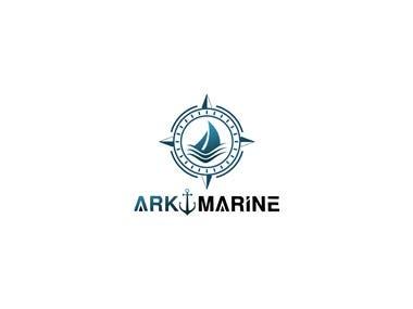 Ark Marine Logo