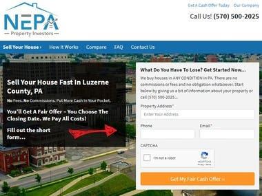 NEPA Property Investors LLC