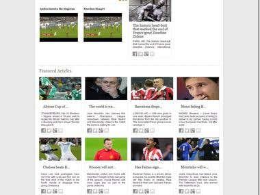 Soccermatic.com