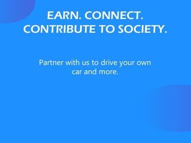 Passenger Car App
