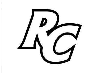 Winning Logo - RC Logo Design