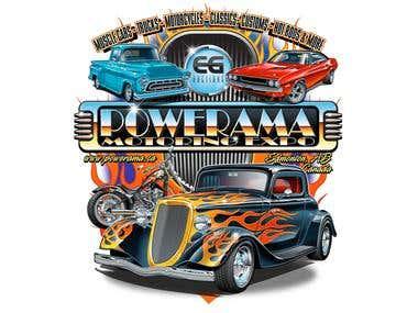 Powerama Expo