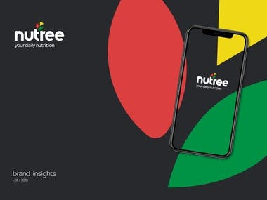 Nutree App