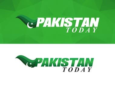 Pakistan Today Logo