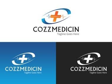 Cozz Medicin Logo