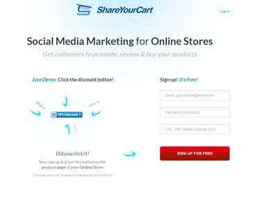 ShareYourCart