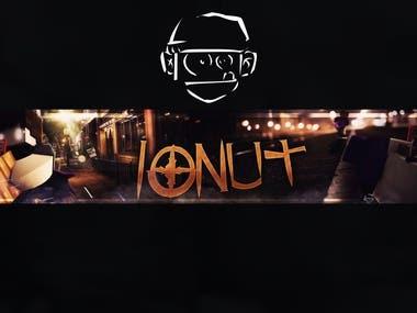 My First Minecraft Banner