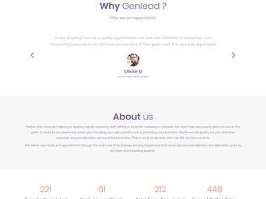 Genlead