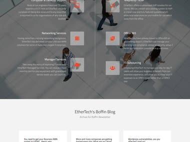 EtherTech
