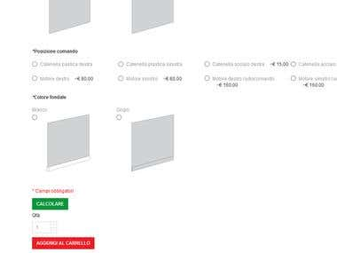 Ecommerce Dynamic Price