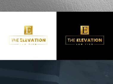 THE ELEVATION LOGO