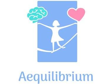 Logo for a Psychology Company