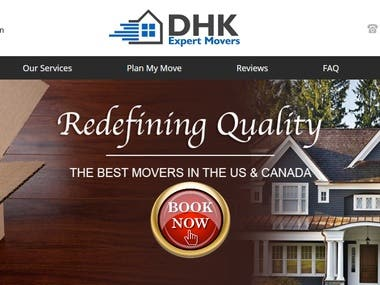 DHK Expert Movers