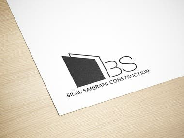 Construction Company Logo 3