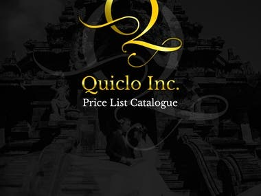 Quiclo Catalogue