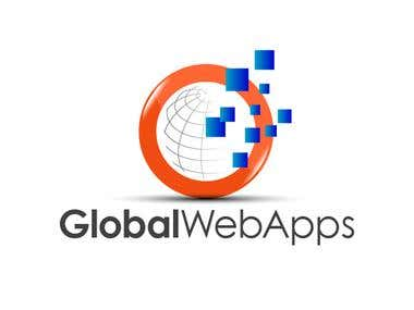 Logo Design For Global WebApps