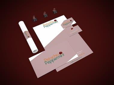 Pistachio Peppermint