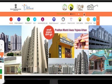 PMAY - Pradhan Mantri Awas Yojna (Urban)