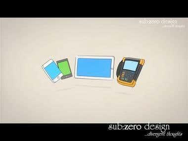 Mentor 2D Info-animation (Sub-Zero Design 3D Studio - Ho Chi