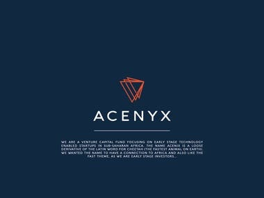 ACENYX CAPITAL PARTNERS