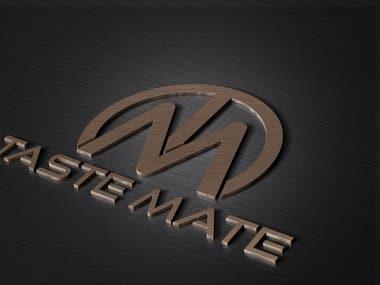Taste Mate logo