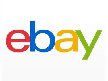 Adding Products to eBay